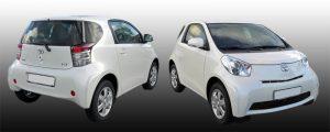 Descubre 10 de los coches más fiables de 2015