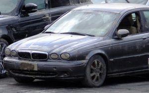 Como adquirir un vehiculo abandonado