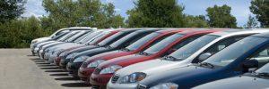 Aumentan las ventas de vehículos de Ocasión