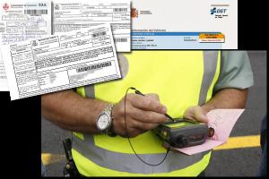 Comprar un vehículo con multas impagadas