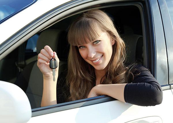 Cómo transferir un vehículo de forma segura